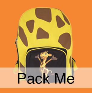 Pack Me