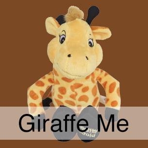 Giraffe Me